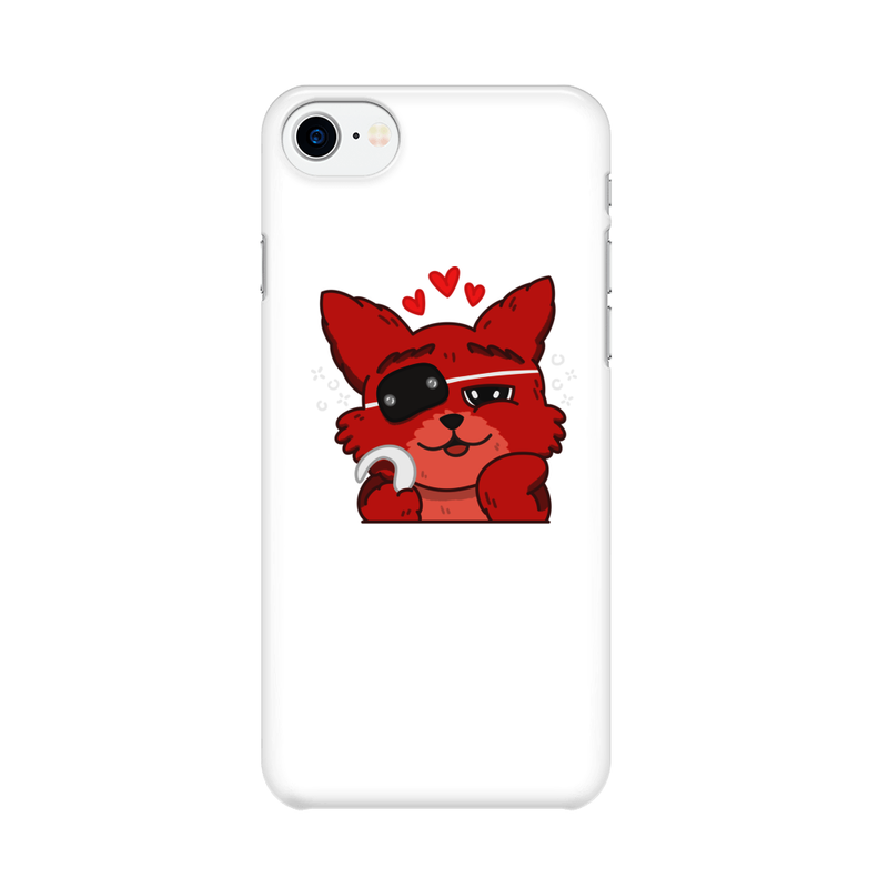 Baby I Love You -  iPhone Case