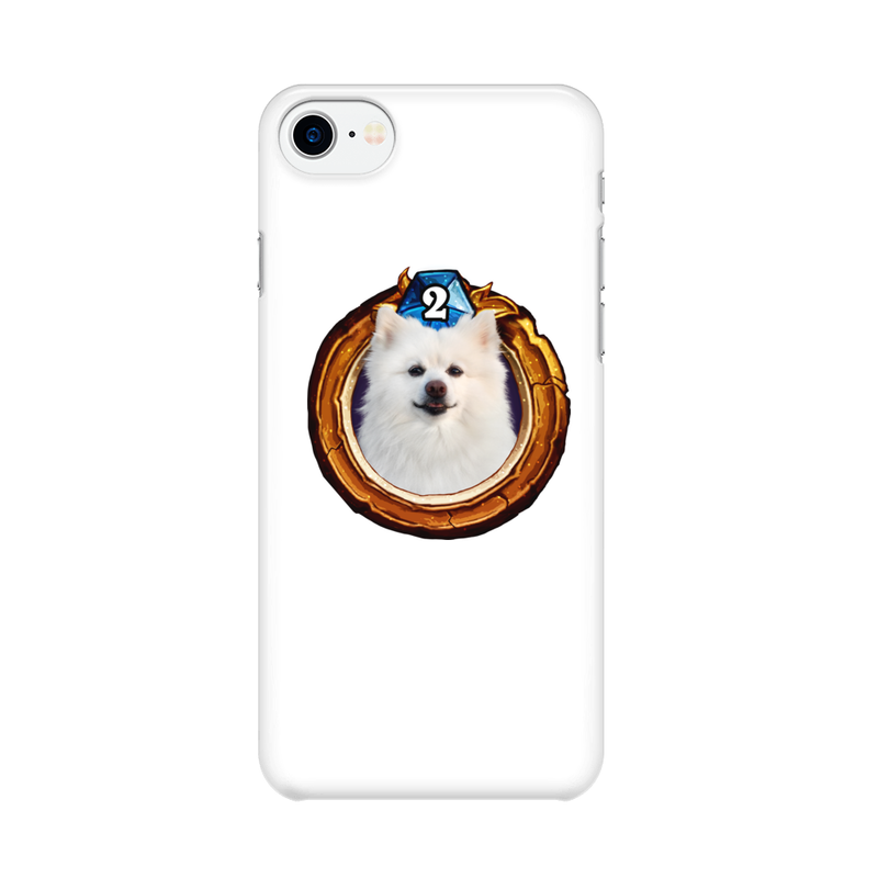 Shiro Power -  iPhone Case