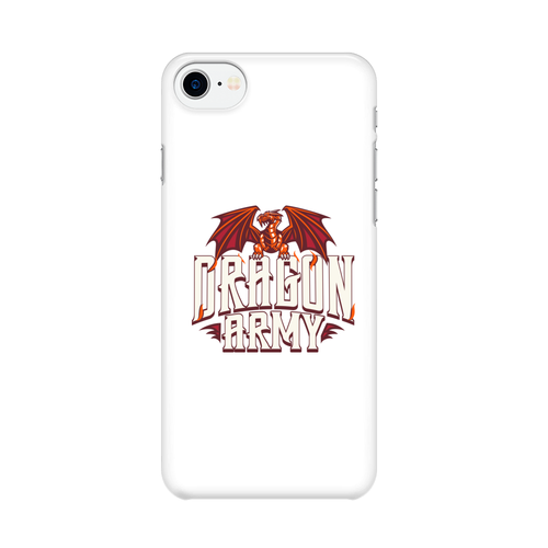 Dragon Army -  iPhone Case Gloss