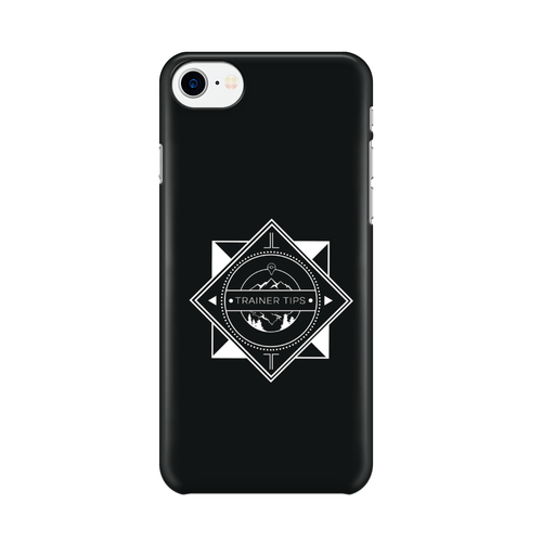Trainer Tips - Phone Case Gloss