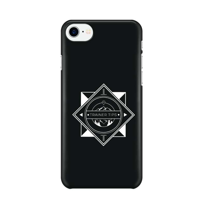 Trainer Tips - Phone Case