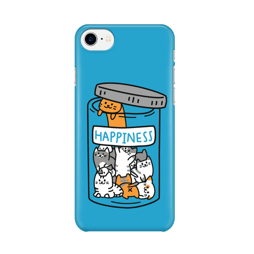 Happiness Jar Phone Case