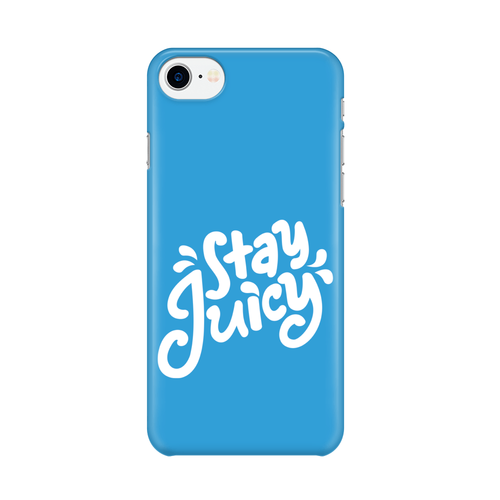 Stay Juicy -  iPhone Case