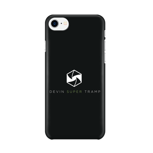 Devin Super Tramp -  iPhone Case
