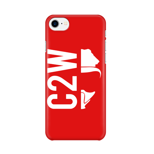C2W -  iPhone Case Gloss