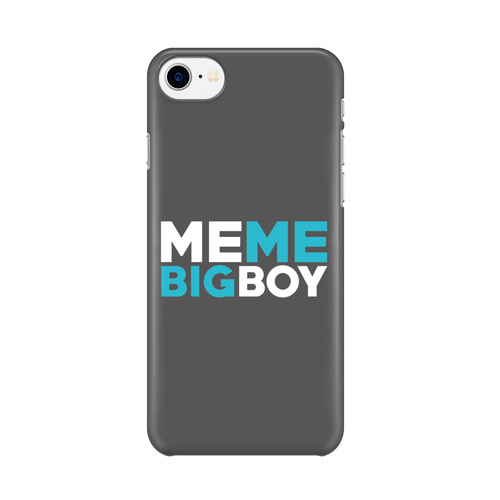 Me Me Big Boy -  iPhone Case Gloss