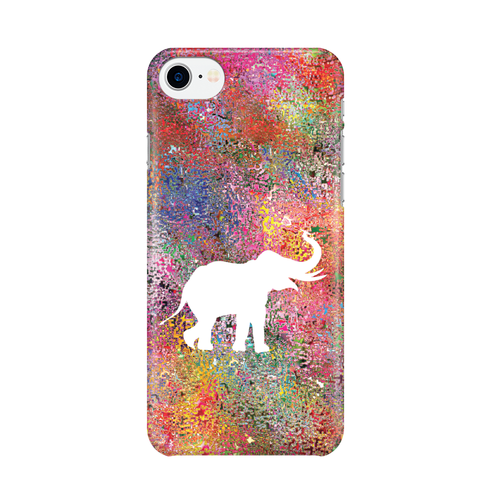 Elephant -  iPhone Case Gloss