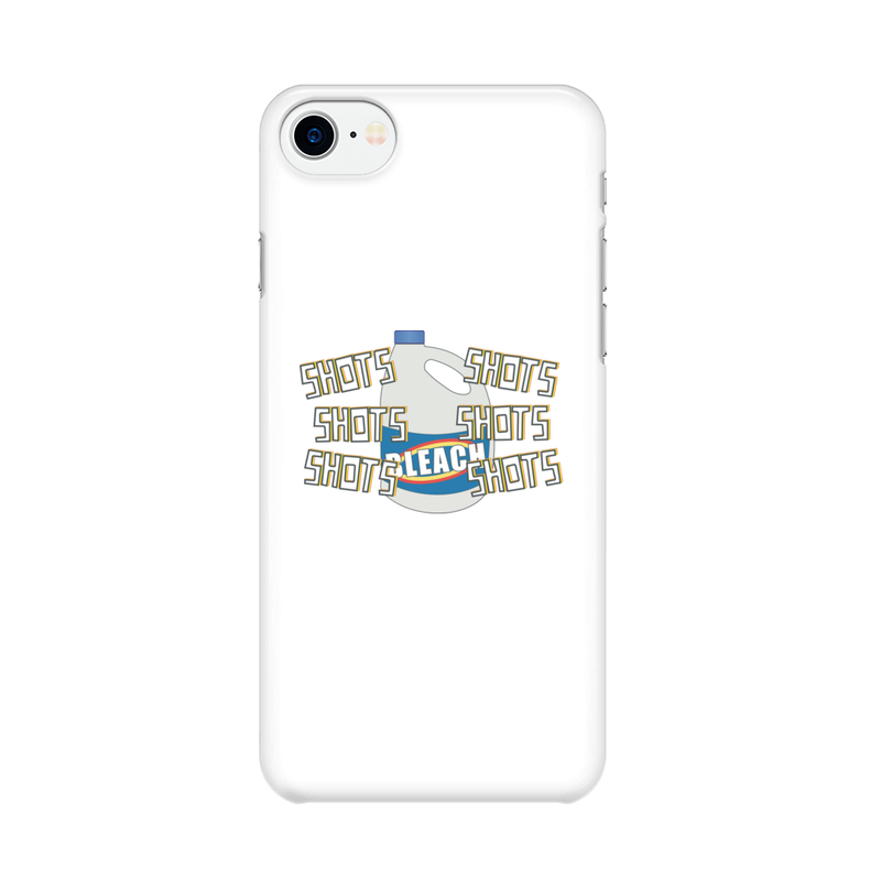 Shots -  iPhone Case