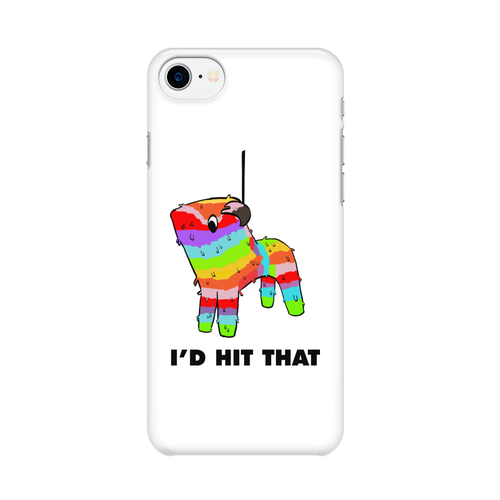 I'd Hit That -  iPhone Case