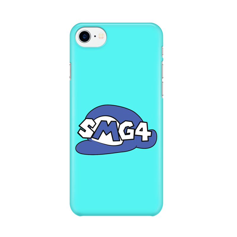 SMG4 Logo -  iPhone Case