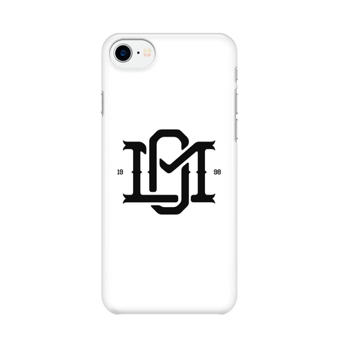 Master of Luck Logo -  iPhone Case