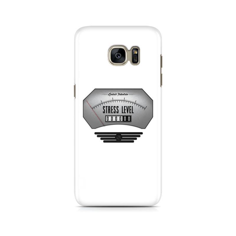Stress Level Zero Classic -  Samsung Case