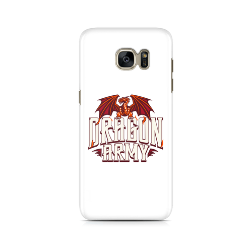 Dragon Army -  Samsung Case Gloss