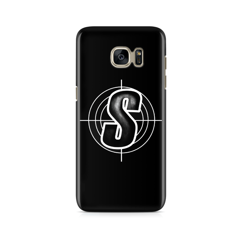Shoddy Cast Pocket Logo -  Samsung Case