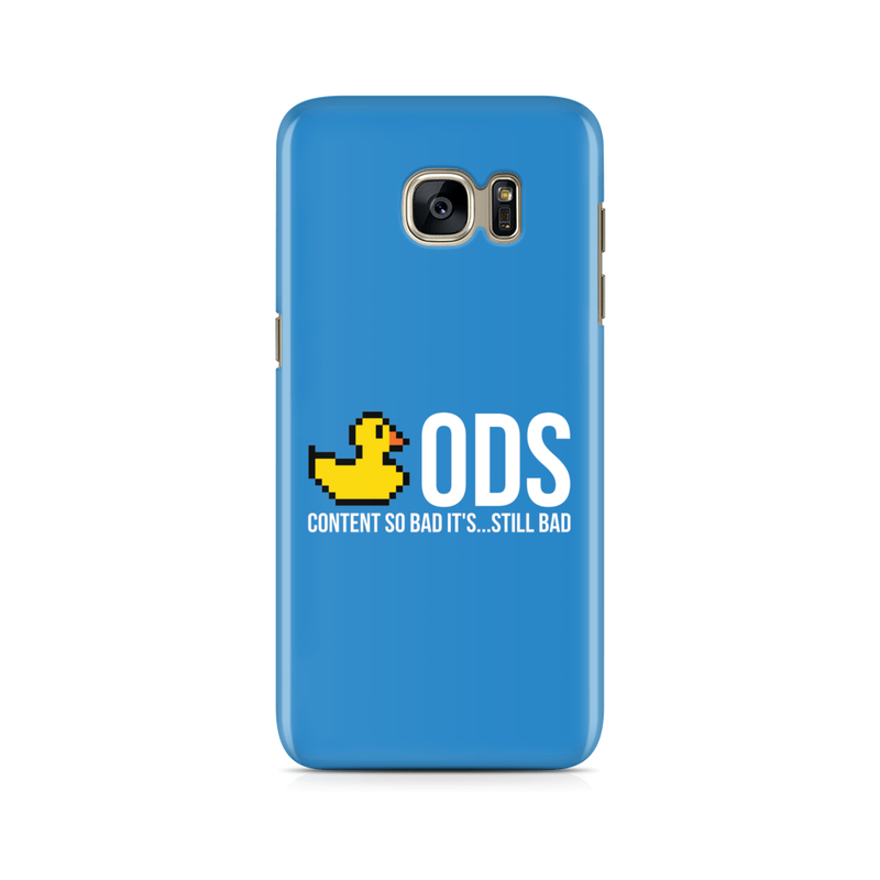 Official Duck Studios Logo -  Samsung Case