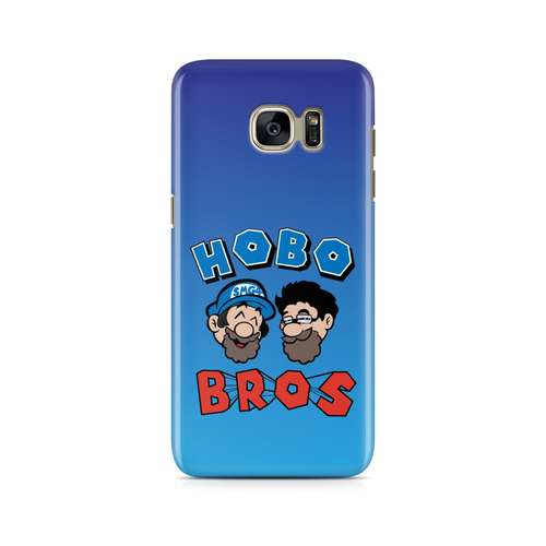 Hobo Bros -  Samsung Case