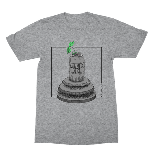 Canned Dirt Tee
