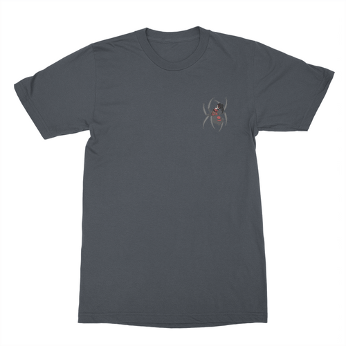Pocket Spider Shirt