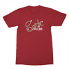 Rebaka-Chan Santa is a Jerk Shirt