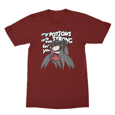 Potion Seller Shirt
