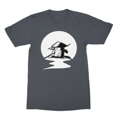 Lone Warrior - Unisex T-Shirt