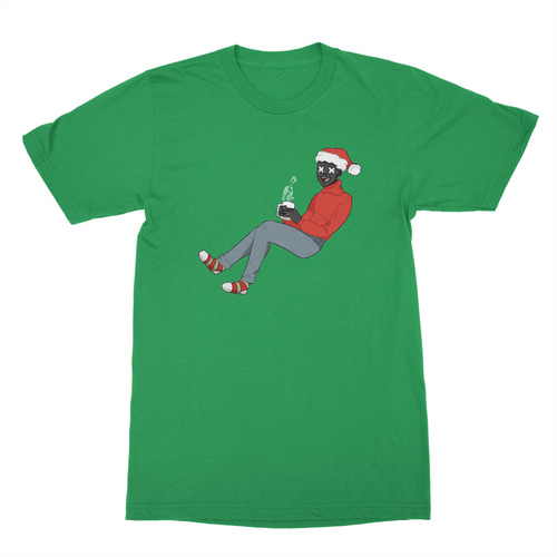 Holiday Dom Shirt