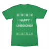 Hardware Unboxed Happy Unboxing T-Shirt