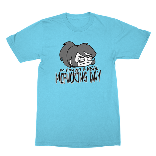 Mcfuckingday Shirt