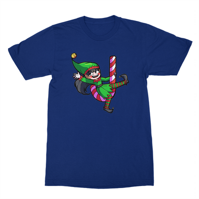 Alex's Corner Elf Alex Shirt