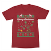 GioFilms Holiday Shirt