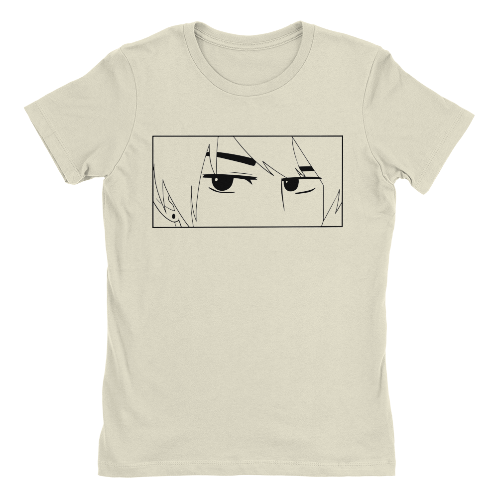 Stares In Relachi Ladies Shirt