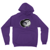 abitfrank face Hoodie