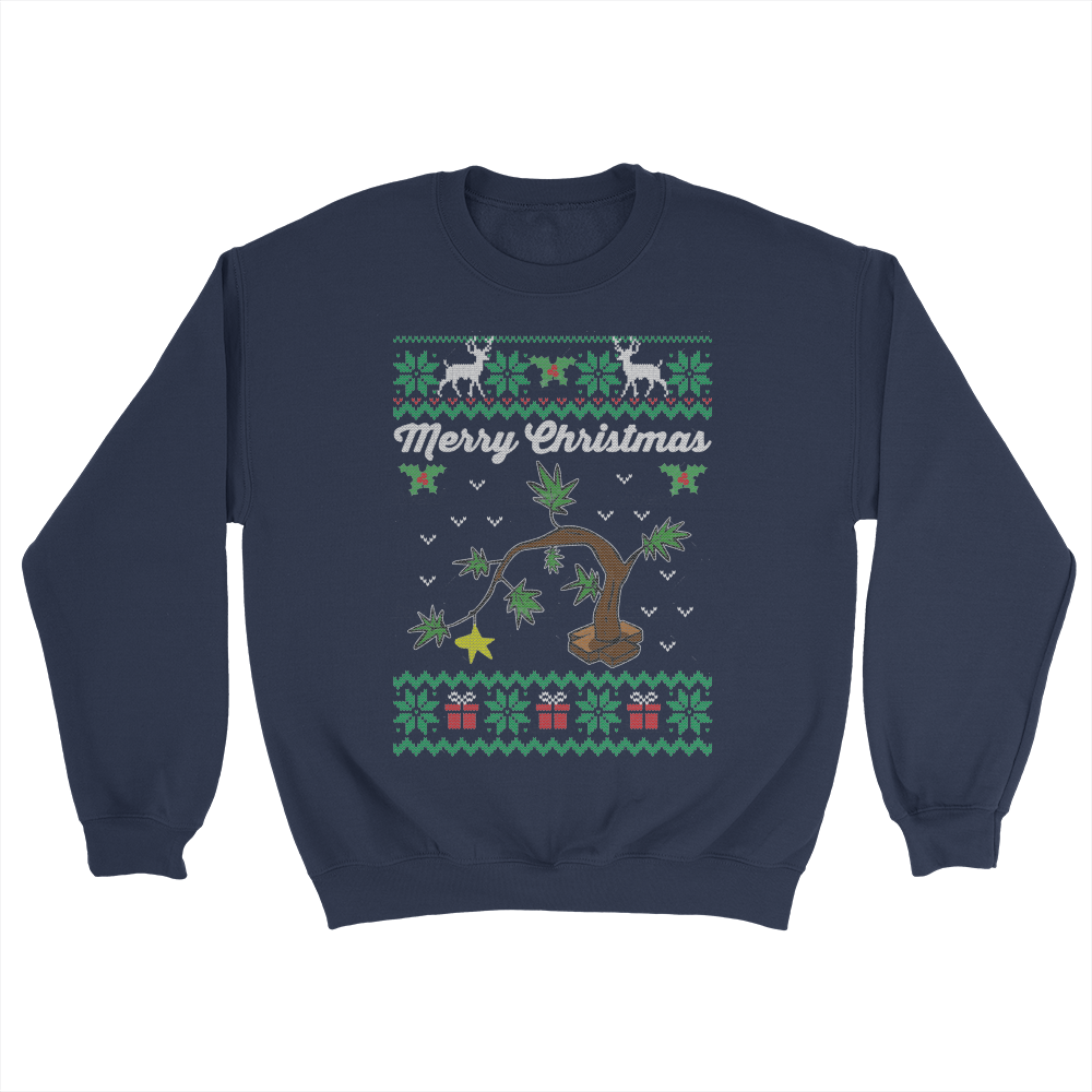 GioFilms Holiday Sweater