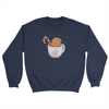 Gingerpale Gingerbread Man Sweater