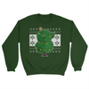 Gingerpale Shrub Holiday Sweater