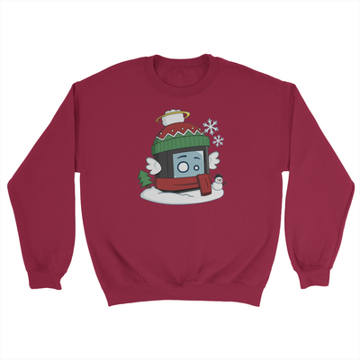 Christmas Casperr Sweater