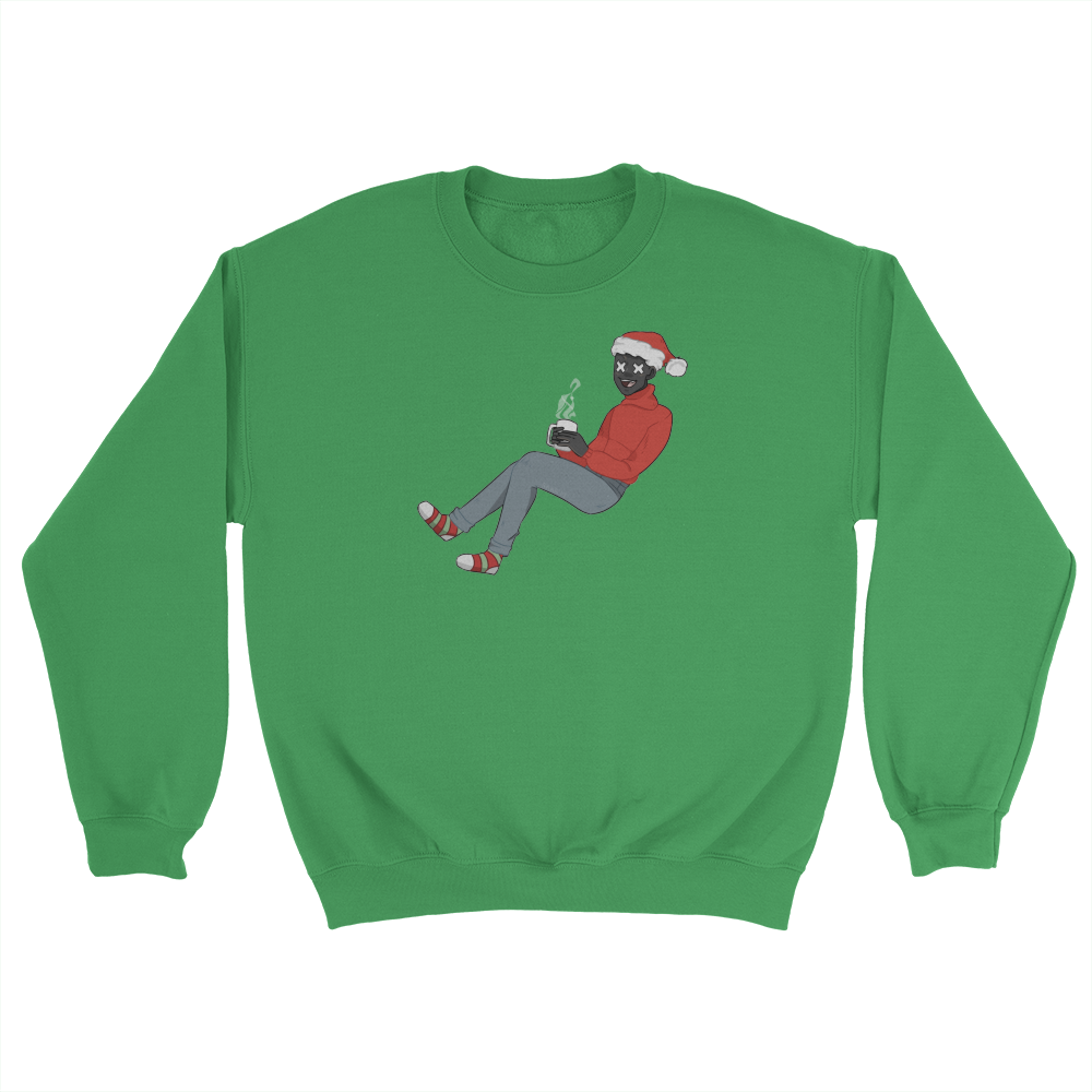 Holiday Dom Sweater