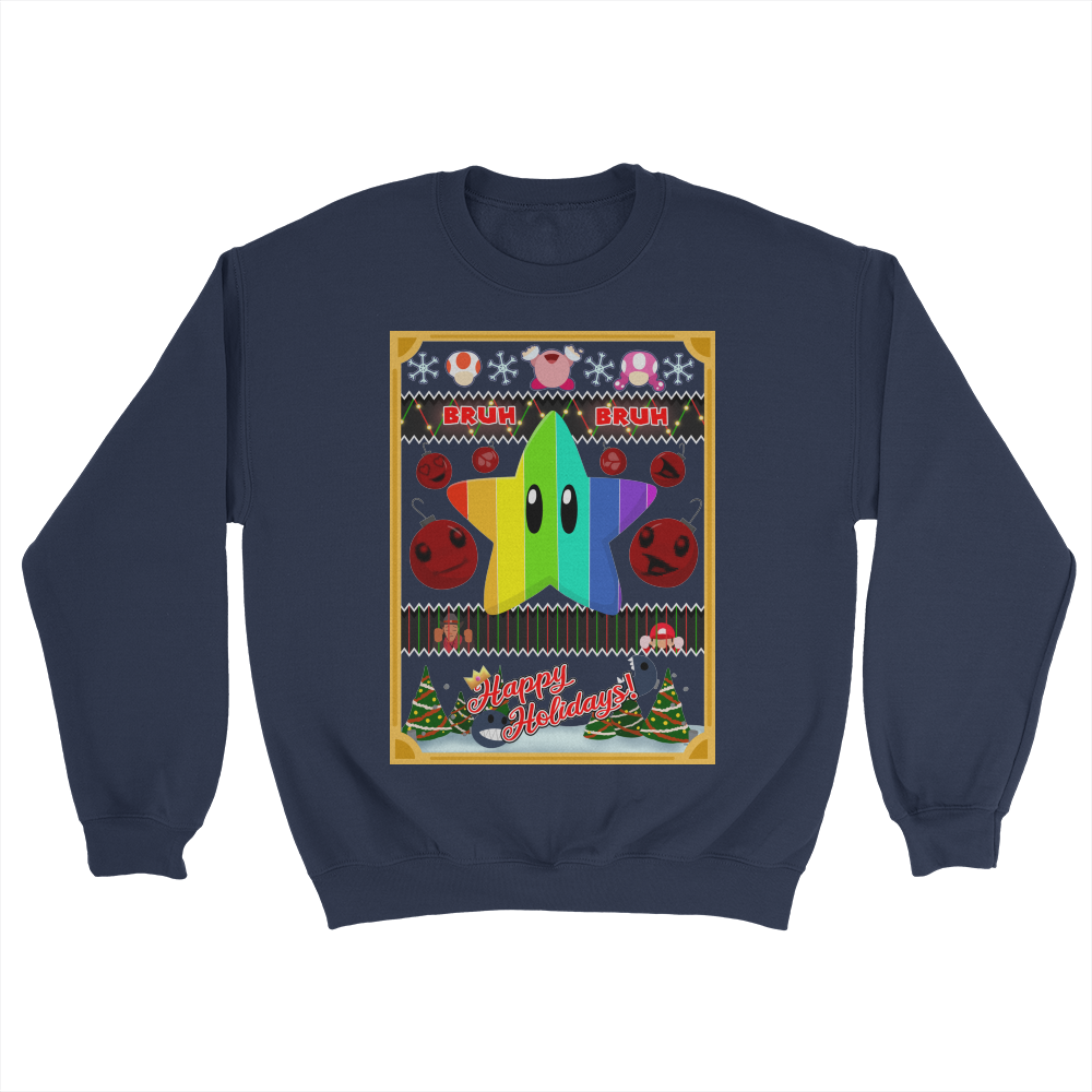 Simpleflips Holiday Sweater