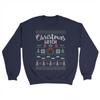 Anidoodles Ugly Holiday Sweater