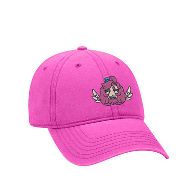 Star Heavenly Embroidered Dad Hat