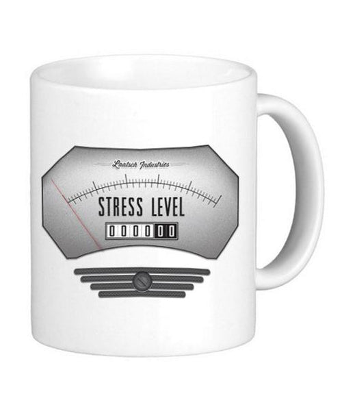 Stress Level Zero Classic - Mug