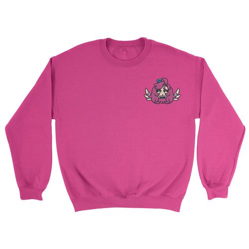 Heavenly - Embroidered Unisex Sweater
