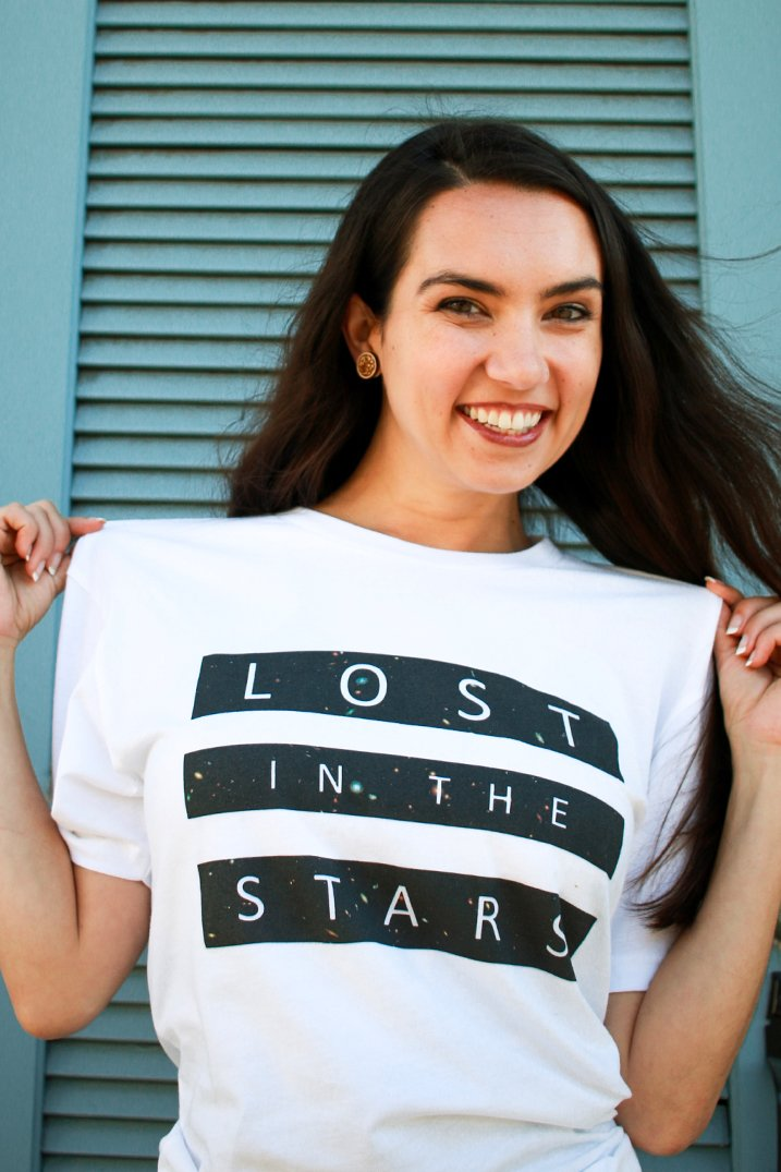 Lost in the Stars Shirt