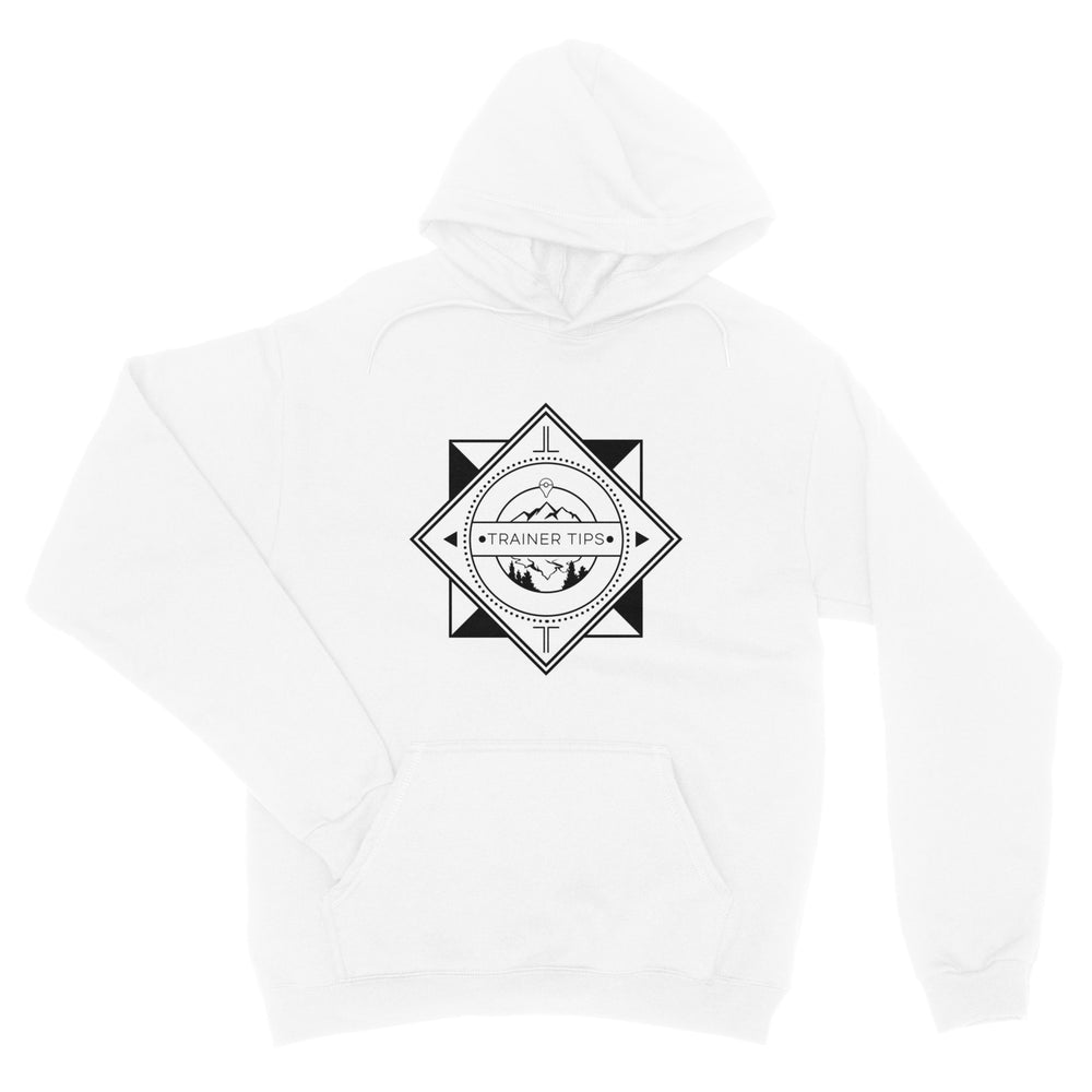 Trainer Tips Classic Logo Hoodie