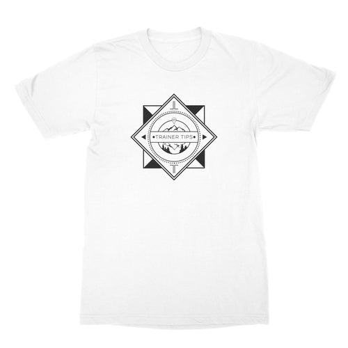 Trainer Tips Classic Logo T-Shirt