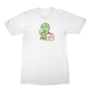 Turtle Cake - Unisex Shirt White