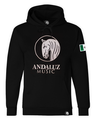 Andaluz Music Hoodie