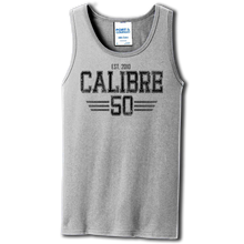 Calibre 50 Tank Top