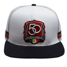 Calibre 50 Trucker Hat