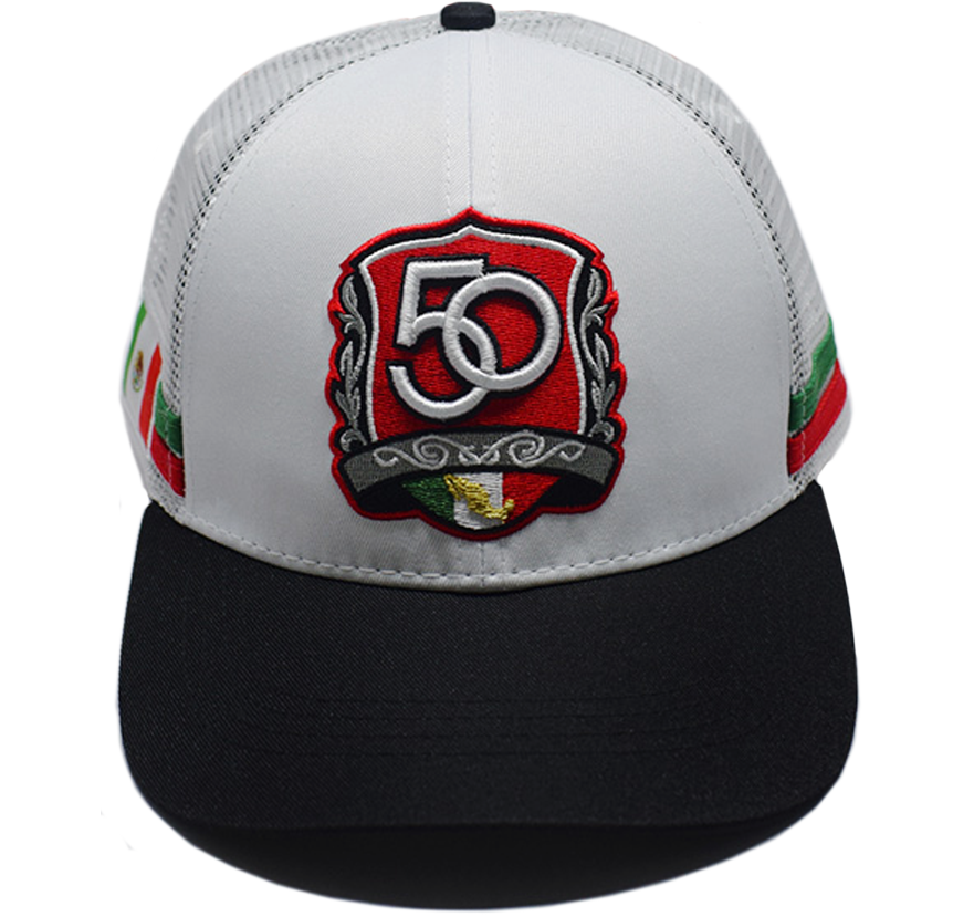 Calibre 50 Trucker Hat Beisbol